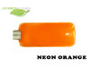 Acryl Powder Neon Orange 40
