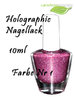 10ml Holographic Nagellack Farbe Nr 1