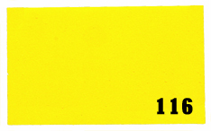 POLYCOLOR Acrylfarbe - One Stroke-0011 Primary Yellow 116