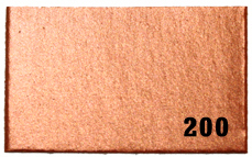 POLYCOLOR Acrylfarbe - One Stroke-0052 Copper 200