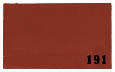 POLYCOLOR Acrylfarbe - One Stroke-0017 Red Ochre 191