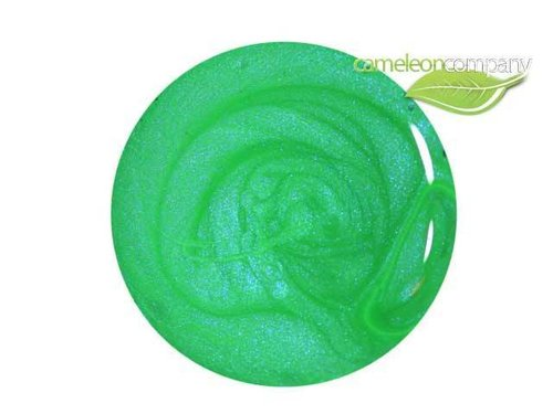 5ml Exklusiv Farbgel NEON Pearl Green 402