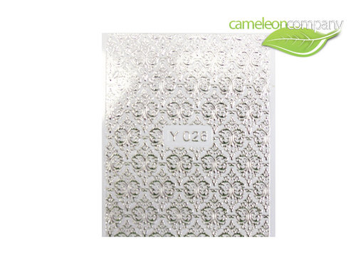 NEU Sticker Silver 26
