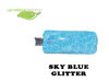 Acryl Powder Glitter Sky Blue 14